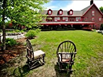 Historic New Hampshire Inn Stay with Daily Continental Breakfast