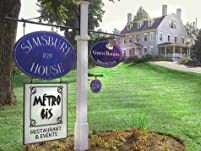 Two, Three, or Four Nights at Historic Connecticut Inn with Daily Breakfast and One $25 Dining Credit
