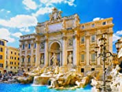 Eight-Night Vacation to Italy from Boston with Airfare, Accommodations, and Rental Car