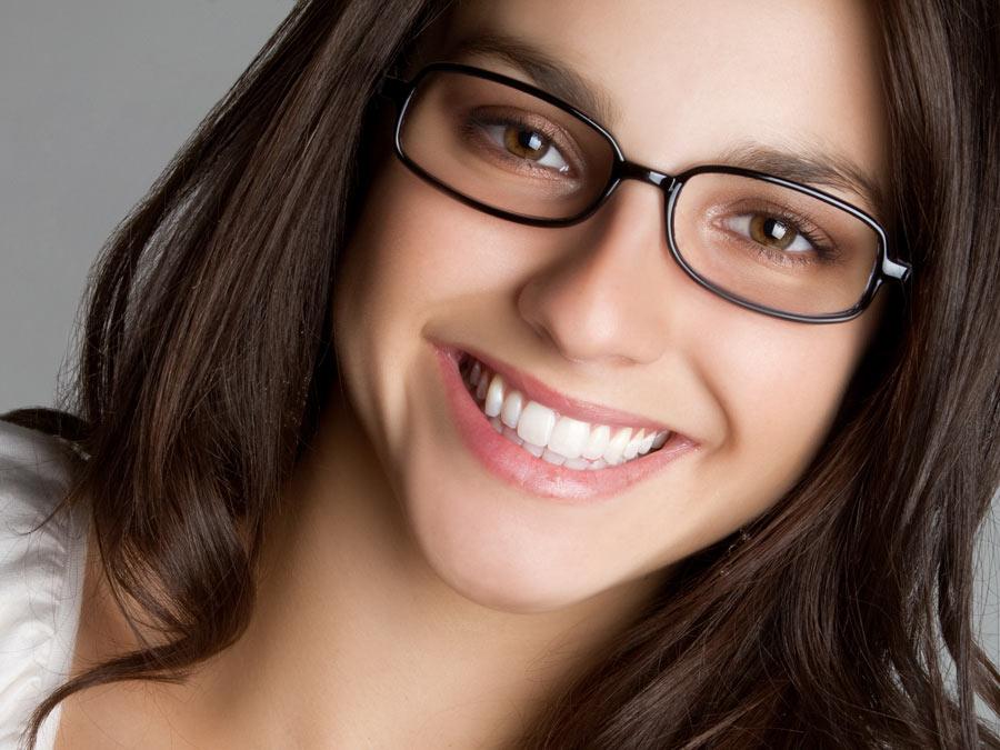 $200 to Spend on Prescription Eyewear