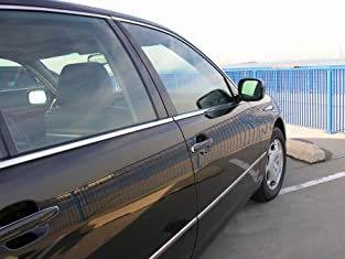 Town Car Service to or from LAX or Burbank Airport