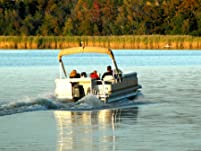 Eight-Hour Power Boat Rental