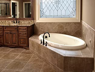Grout Cleaning for up to 200 or 400 Square Feet