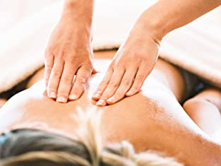 Massage with Optional Chiropractic Exam
