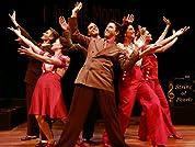 "Schermerhorn Symphony Center: ""In the Mood: A 1940s Big Band Musical Revue"""