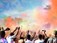 Registration for Color Fun Fest 5K