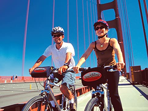 Bike San Francisco Tour Bike Rental or Bike Tour from