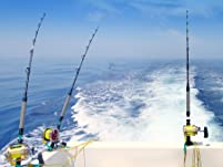 Six-Hour Guided Fishing Trip for Two