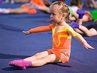 Kids' Cheer, Dance, Gymnastics, or Art Class