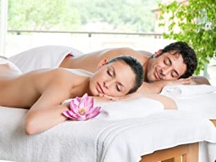 Signature Couple's Massage Package