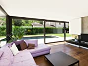 Interior or Exterior Window Cleaning