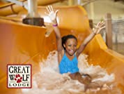 Great Wolf Lodge, Kansas City Stay with Waterpark Wristbands and Resort Credit