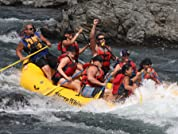 South Fork Rafting Trip with Sierra Whitewater