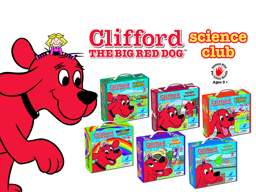 Six-Month Membership to Children's Science Club