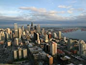 Seattle Tour with Helicopters NW