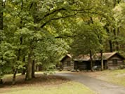 Beavers Bend Cabin Stay for Two Nights for Two, Four, or Six People