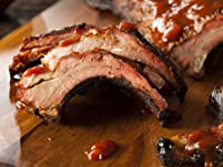 Rib Tips Dinner for Two at Parks Old Style Bar-B-Q
