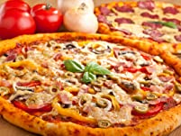 $20 to Spend at Extreme Pizza of Birmingham