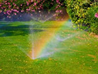 Sprinkler Tune-Up from NY Landscape Lighting