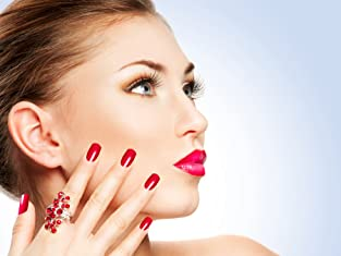 Manicure, Mani/Pedi, or Signature Facial
