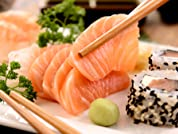 $30 to Spend at Oishi Bay Sushi Restaurant
