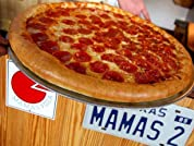 Lunch Buffet or $20 to Spend at Mama's Pizza