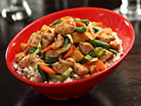 $30 to Spend at The Bowl Asian Kitchen