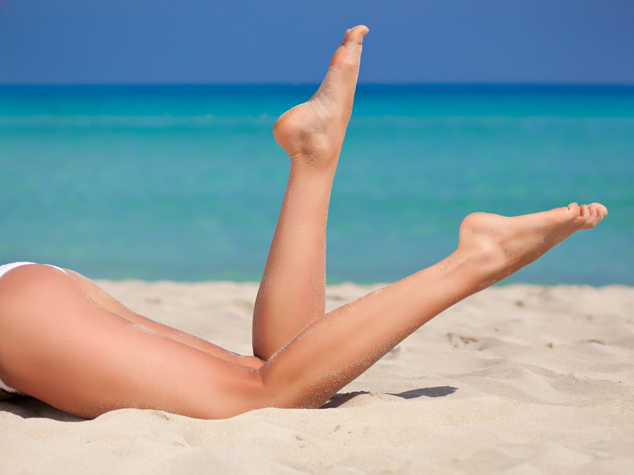 Sclerotherapy Spider-Vein Treatment