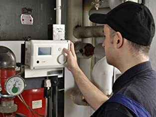 Furnace or A/C 20-Point Inspection and Tune-Up