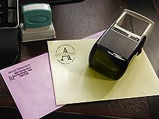 Customized Stamper: Rectangular, Round & More