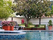 Napa Valley Hot Springs Experience with 15% Off Spa Treatments