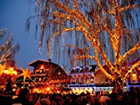 Round Trip to Leavenworth Christmas Lighting Festival