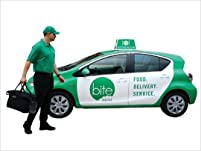 $30 to Spend on Food Delivery from Bite Squad