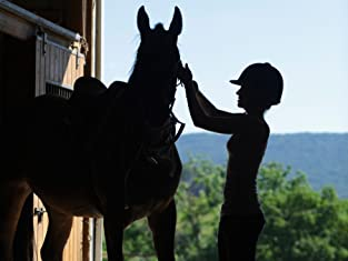 60-Minute English Riding Lesson
