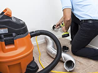 HVAC Inspection and Tune-Up or Air-Duct Cleaning
