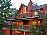 Two- or Three-Night Lake Arrowhead Cabin Retreat for up to 10