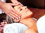 Aromatherapy Massage or Custom Ultrasonic Facial