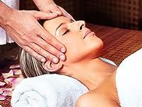 Aromatherapy Massage or Custom Ultrasonic Facial