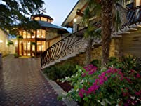Historic Hill Country Escape for Two Nights