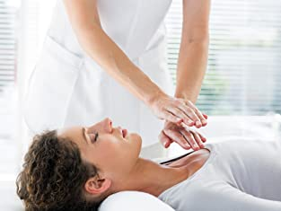 Reiki: One or Three One-Hour Sessions