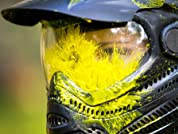 Paintball Packages at Reno Indoor Paintball