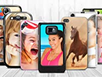 Photo Case for Smartphone or Tablet with Free Shipping