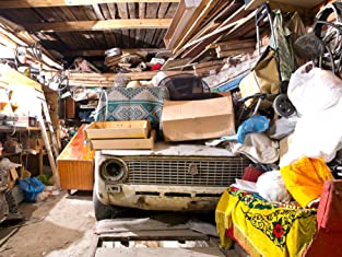 One Truckload of Household Junk Removal