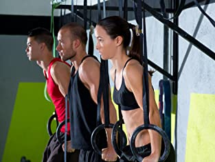 Six Fitness Classes of Your Choice