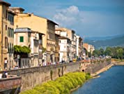 Eight-Day Italy Vacation from NY with Airfare, Accommodations, and Rental Car