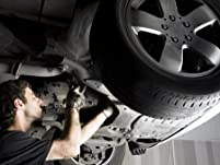 $200 to Spend on Tire Alignment Services