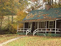 Rustic Blue Ridge Mountain Cabins