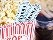 Movie Tickets for Two or Four