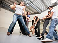 Two Group Swing Dance Classes