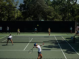 2014 Ojai Tennis Tournament